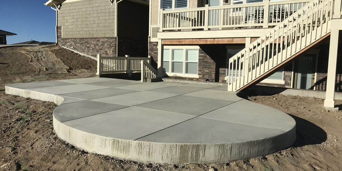 Grey Concrete (4x2)